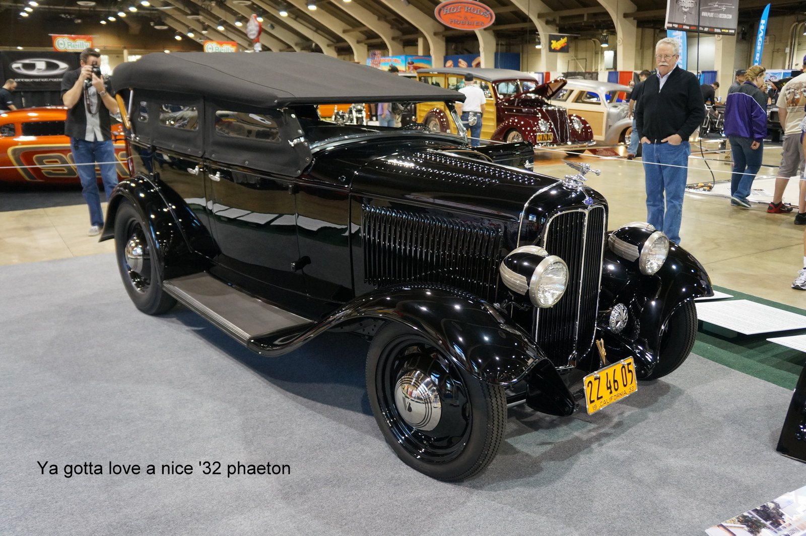 Grand Roadster Show Pomona 2016 2017 2018 Best Cars Reviews