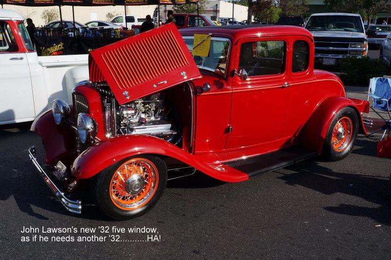 Car Show Events Fresno Ca